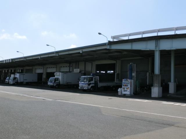 YBSサービス株式会社 仙台営業所の画像・写真