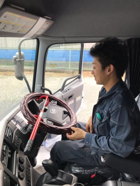 城南運輸株式会社 本社の画像・写真