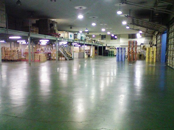 株式会社脇地運送 広島営業所の画像・写真