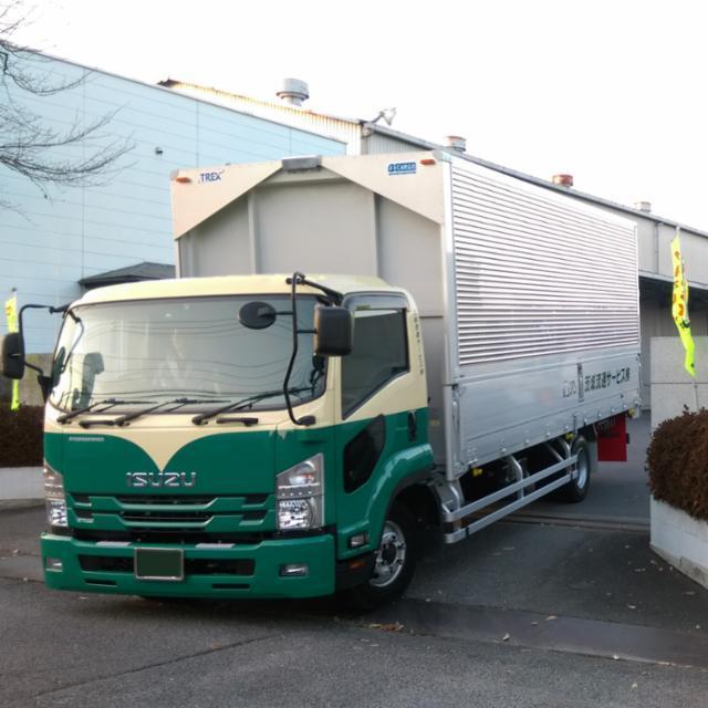 茨城流通サービス株式会社 本社営業所の画像・写真